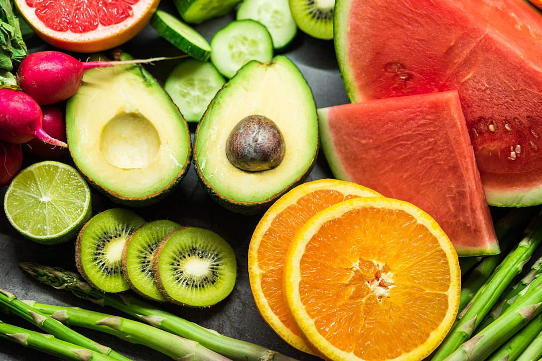 10 продуктов помогающих бороться с раком