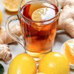 Рецепты напитков для быстрого похудения