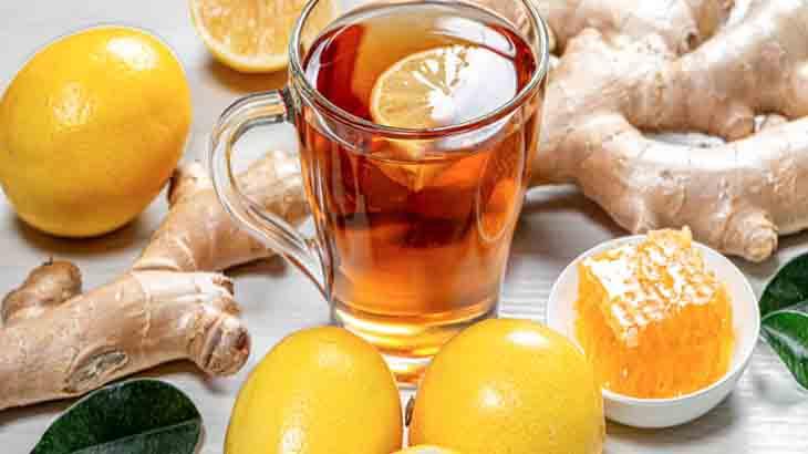 Напитки для быстрого похудения