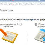 Как добавить аккаунт в Google Analytics(Гугл Аналитик)