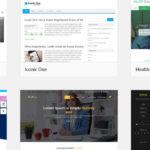 Как установить и настроить тему WordPress для сайта