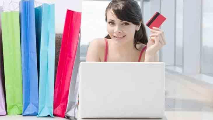 Как совершить покупку в интернет-магазине